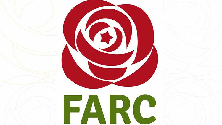 Las FARC cambian de nombre pero no de siglas en su paso a la política