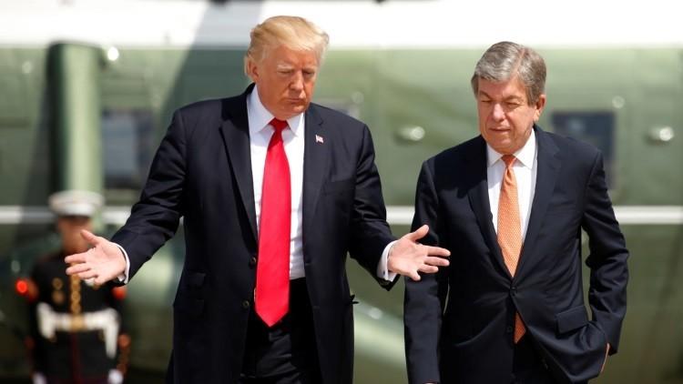 """""""Donald Trump ha dejado de influir sobre la política exterior de EE.UU."""""""