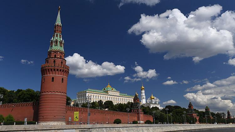 """Moscú: """"Se necesitan dos para bailar el tango, pero EE.UU. baila un 'breakdance'"""""""