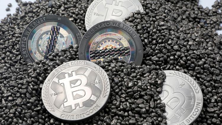 No solo bitcóin: Conozca las criptomonedas más extrañas del mundo