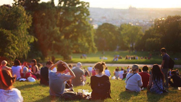 Estos son los problemas mundiales que más preocupan a los 'millennials' (INFOGRAFÍA)