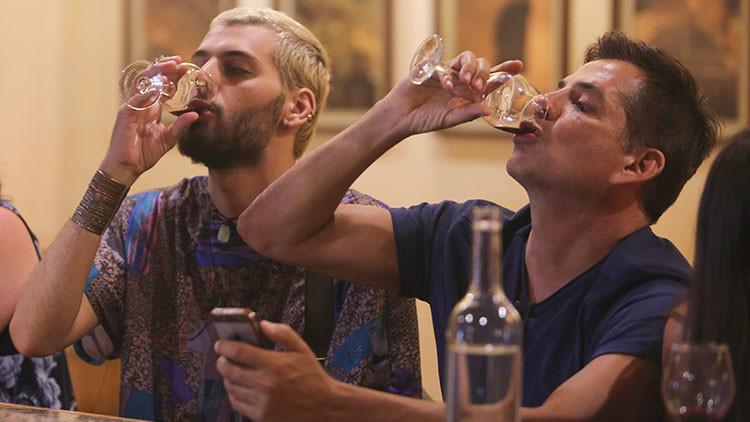 Trump declara septiembre mes de la lucha contra el alcoholismo