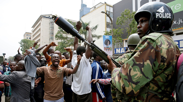 Fallo histórico: El Tribunal Supremo de Kenia anula los resultados de las presidenciales
