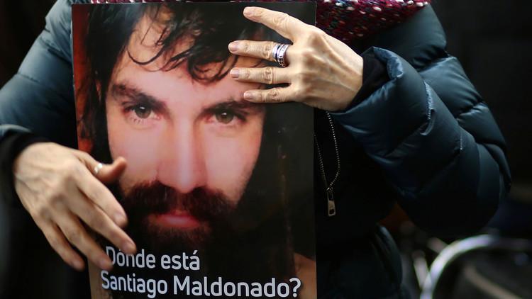Un mes de la desaparición de Santiago Maldonado: cronología día por día