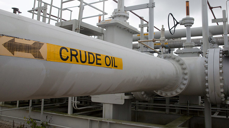 Harvey obliga a EE.UU. a recurrir a su reserva estratégica de petróleo