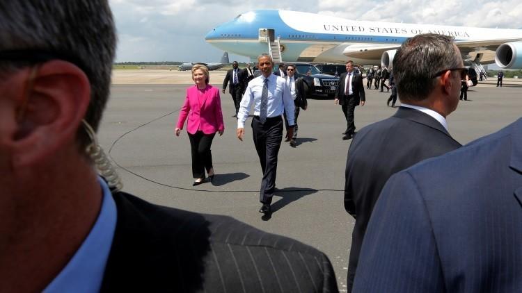 'The Washington Times': Alguien en EE.UU. trabaja para que la Casa Blanca declare la guerra a Rusia