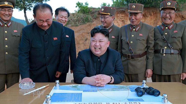 Francia: Corea del Norte podría atacar a EE.UU. y Europa en cuestión de meses