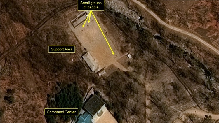 Japón convoca reunión de emergencia de seguridad nacional por prueba nuclear norcoreana