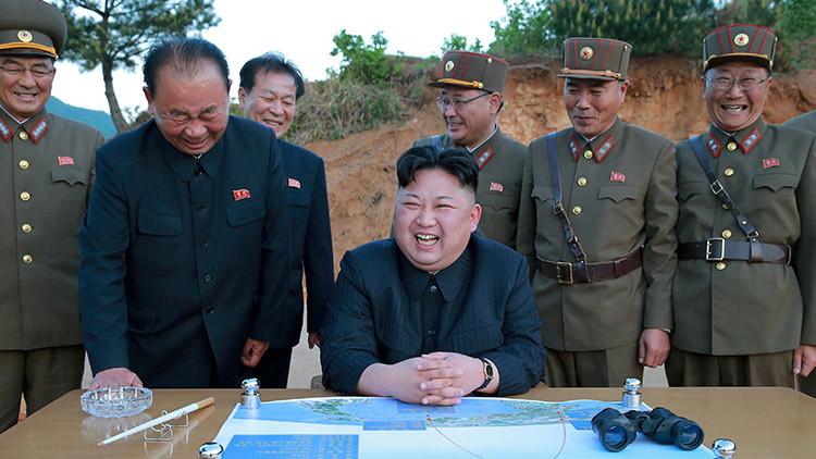 """Seúl: """"La prueba nuclear de Corea del Norte fue 9,8 veces más fuerte que la anterior"""""""