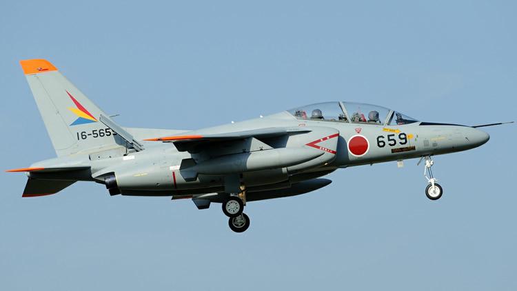 Japón envía aviones para detectar contaminación radiactiva tras el ensayo nuclear de Corea del Norte