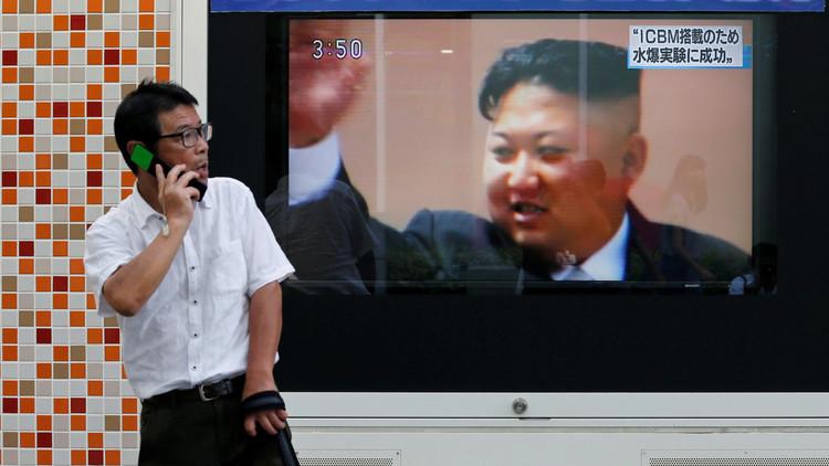 Todos los detalles: Corea del Norte ensaya una bomba de hidrógeno