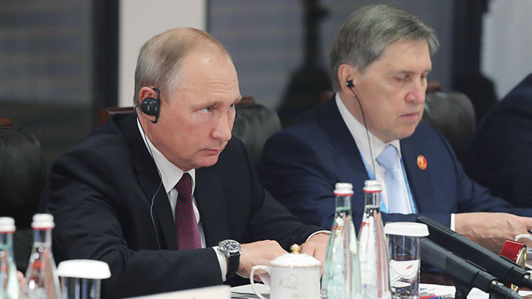 Aclaran qué discutió Putin con Xi Jinping sobre Pionyang y si planea hablar con Kim Jong-un