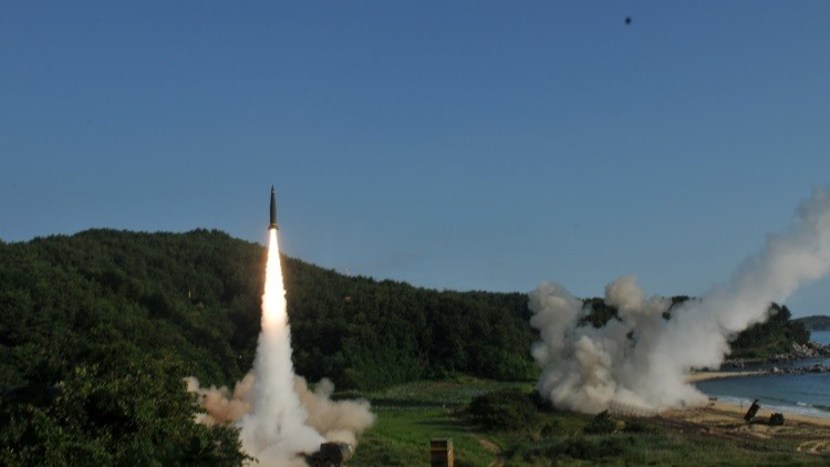 Seúl realiza maniobras con misiles balísticos en respuesta al sexto ensayo nuclear norcoreano