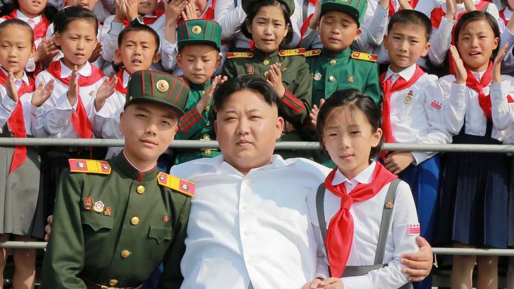 Kim Jong-un sabe cómo acabará la tensión en la península coreana