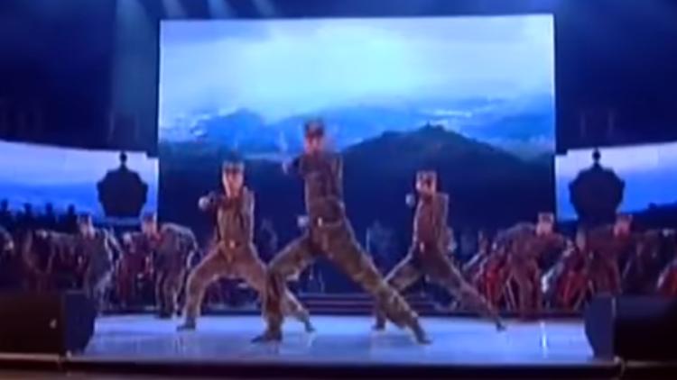 ¿Danza como un arma secreta? Corea del Norte lanza un nuevo video de propaganda