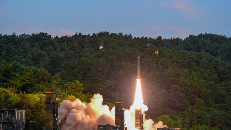 China, Japón y Rusia miden sus niveles de radiación tras la prueba nuclear de Corea del Norte