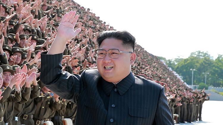 """""""Corea del Norte no busca una guerra, sino una garantía sólida de la estabilidad de su régimen"""""""