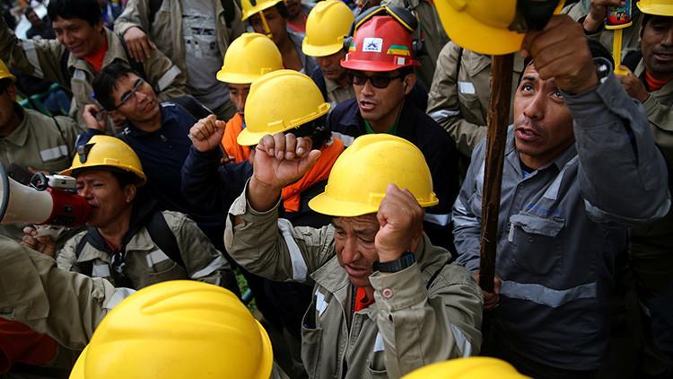 ¿La amenaza brasileña llega a Perú?