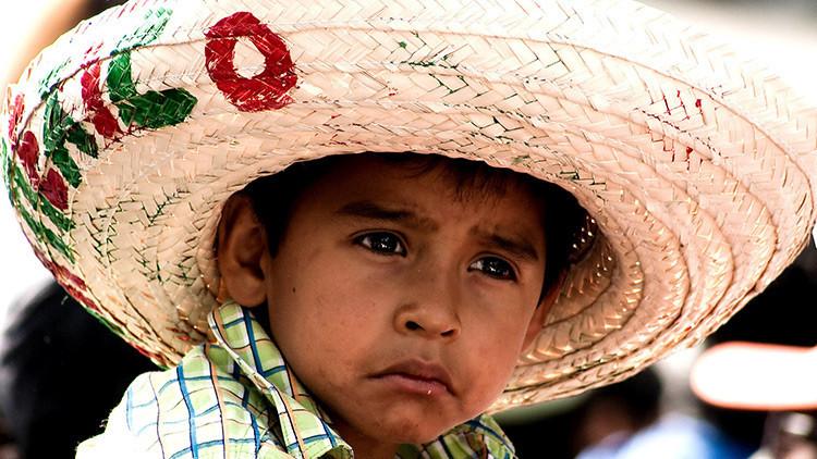 México ya posee la tercera generación de niños en situación de calle