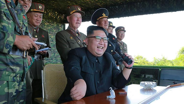 """Merkel y Trump califican de """"inaceptable escalada del conflicto"""" la prueba nuclear norcoreana"""