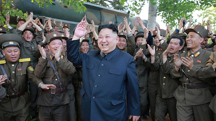 """Delegado norcoreano a RT: """"Por supuesto que tenemos infiltrados en el Ejército de EE.UU."""""""