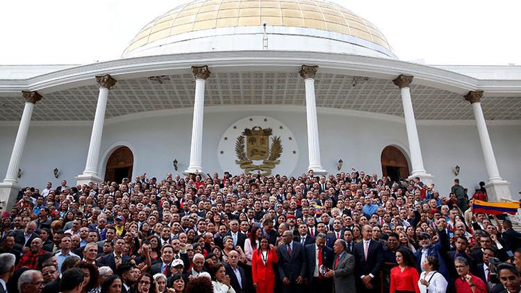 ¿Se mantendrá el milagro? Un mes de paz lleva Venezuela tras la elección de la constituyente