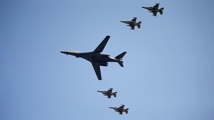 El ministro de Defensa de Corea del Sur apoya el despliegue en el país de armas nucleares de EE.UU.