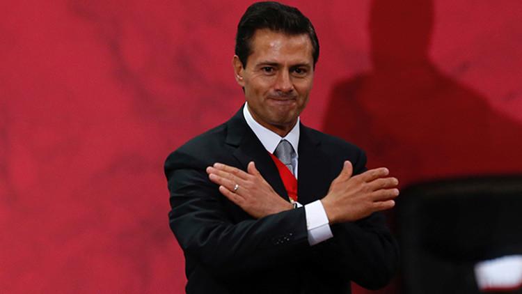 Acusan al Gobierno mexicano de desviar más de 192 millones de dólares a empresas fantasma
