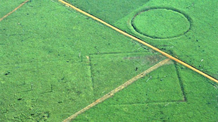 Portales al más allá: Revelan el objetivo de los geoglifos de 2.000 años de la Amazonía