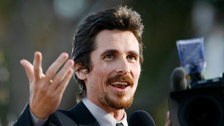 Esta es la última y sorprendente metamorfosis del actor Christian Bale para un nuevo rol (FOTOS)