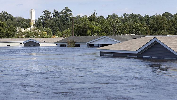 La ONU advierte que desde 1970 se han cuadruplicado los desastres naturales