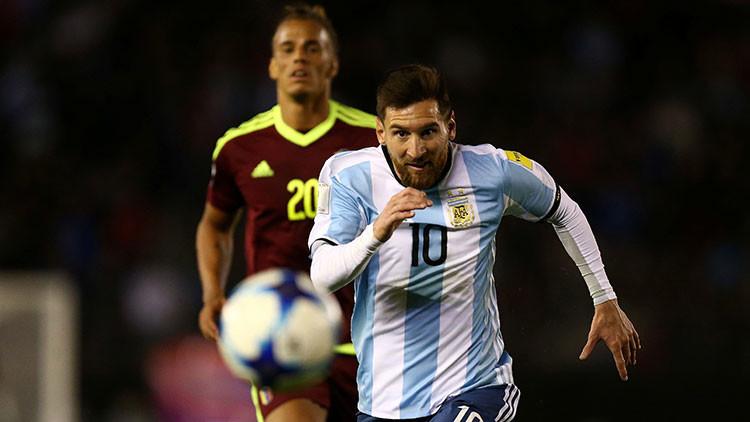Una oleada de memes inunda las redes tras el empate de la selección argentina con Venezuela