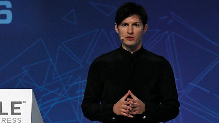 El 'Zuckerberg ruso' revela cómo el FBI intentó convertirlo en espía
