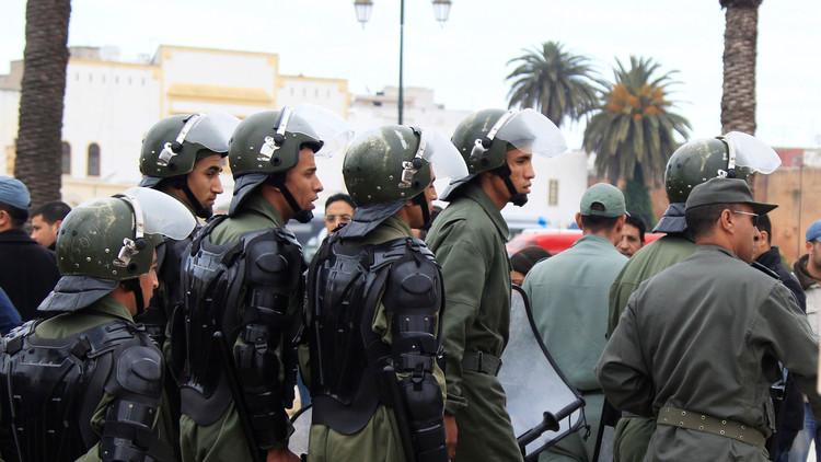 España y Marruecos desmantelan una célula yihadista que preparaba atentados