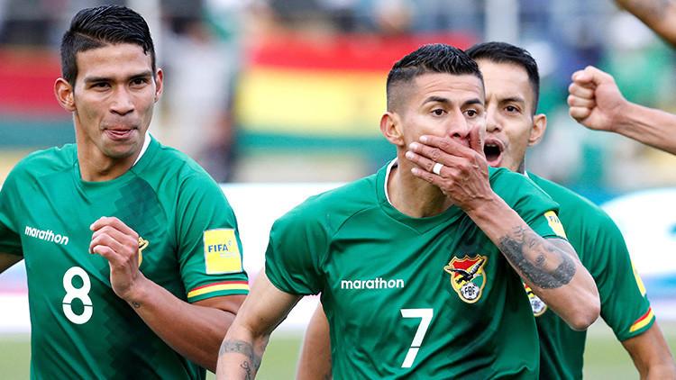 La 'catarsis' del ministro de Exteriores de Chile tras la derrota de la selección ante Bolivia