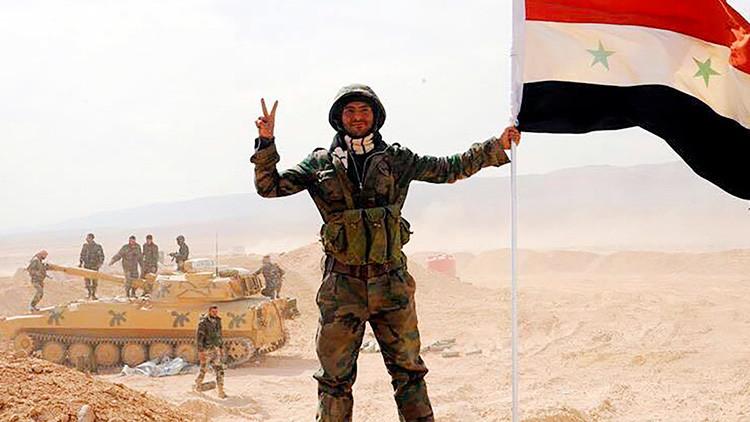 Deir ez Zor: la gran batalla que se avecina en Siria