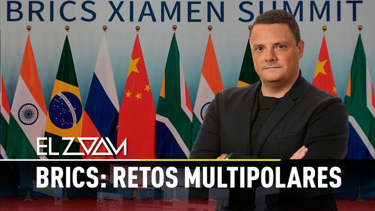 Los BRICS piden una reforma de la OMC
