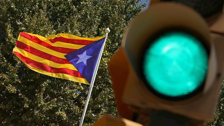 El Parlamento de Cataluña aprueba la ley del referéndum