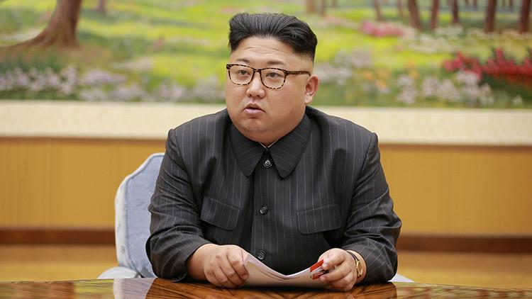Un proyecto de resolución del Consejo de Seguridad de la ONU busca prohibir los viajes a Kim Jong-un