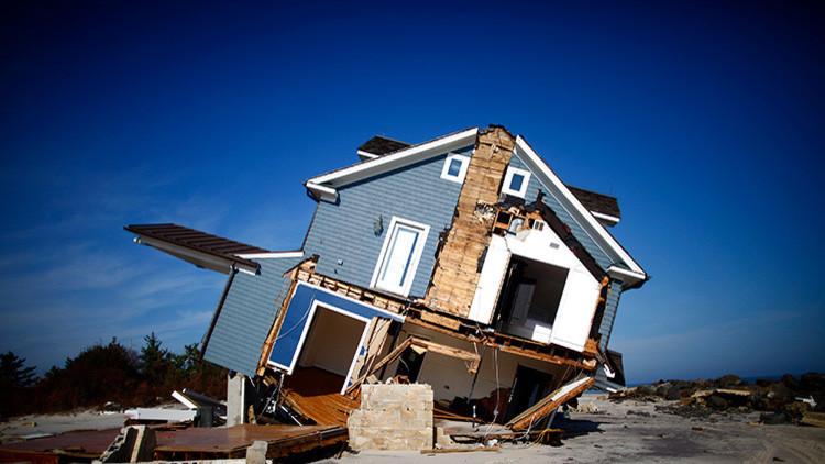 ¿Son ahora los huracanes más frecuentes e intensos?