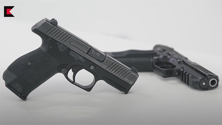 VIDEO: la legendaria pistola Makárov podría ser descontinuada y el culpable es Kaláshnikov