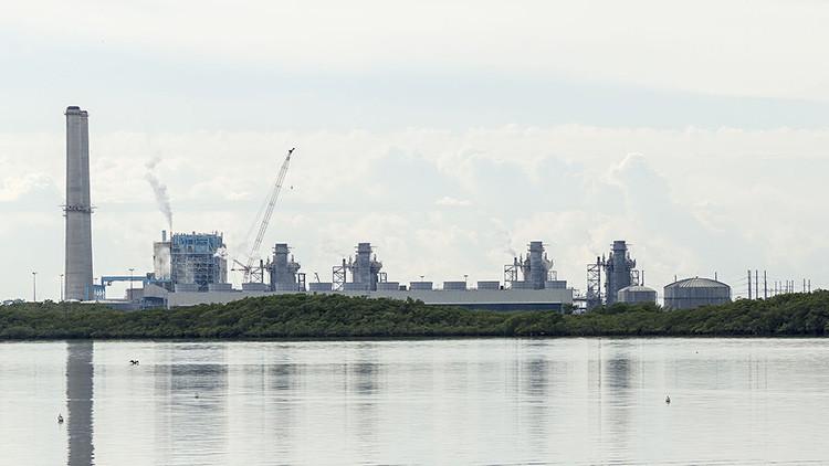 El huracán Irma se acerca a dos centrales nucleares en Florida: ¿Están preparadas?