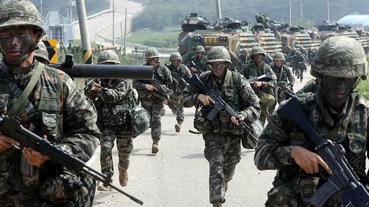 """Putin: """"Estoy seguro de que no se usarán armas de destrucción masiva en Corea"""""""