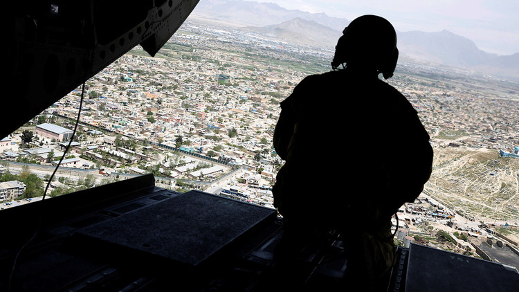 """EE.UU. pide disculpas por difundir folletos """"ofensivos"""" en Afganistán"""