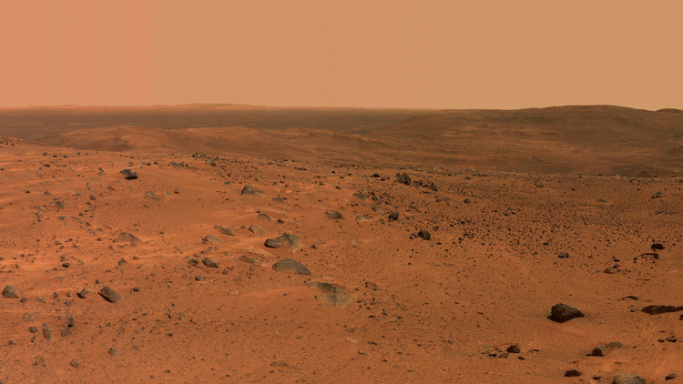 El Curiosity descubre un elemento químico clave para el surgimiento de la vida en Marte