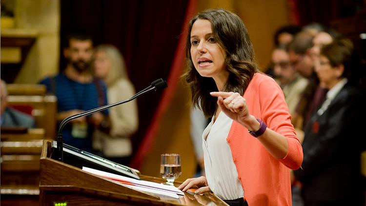 """""""Deseo que te violen en grupo"""": el mensaje de odio a una política española"""