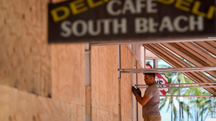 Malas noticias para Miami y los cayos de Florida: Así es el nuevo pronóstico del paso de Irma