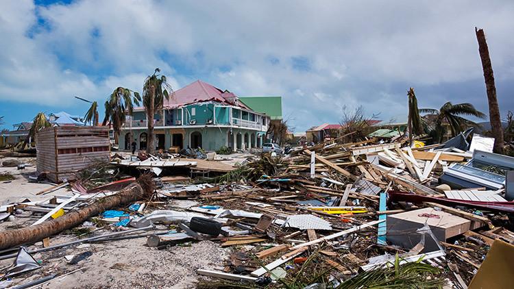 INFOGRAFÍA: Así quedaría Florida tras el paso del devastador huracán Irma
