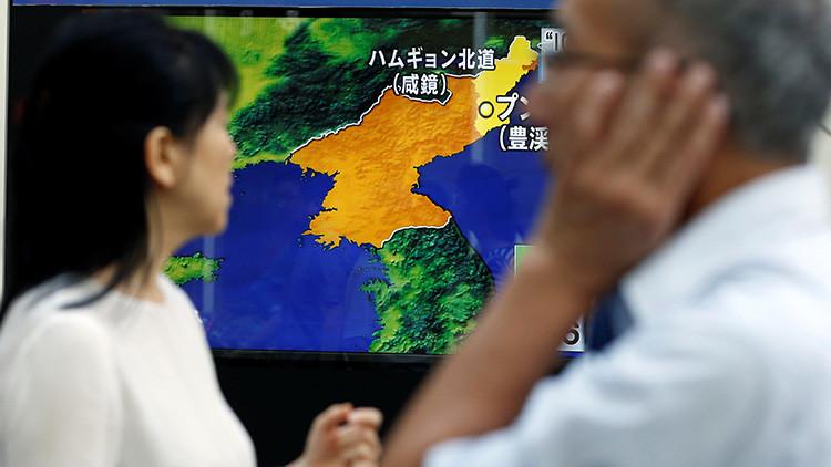Altos cargos de EE.UU. confirman que Corea del Norte sí explotó una bomba de hidrógeno