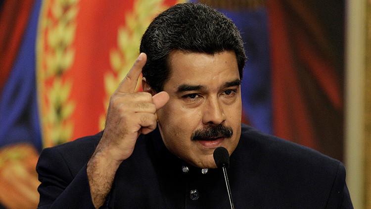Presidente Maduro anuncia nuevo aumento de 40% en el salario mínimo